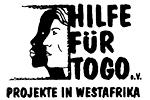 Logo: Hilfe für Togo e.V.